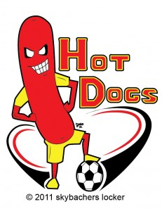 Why Are Hot Dogs Called Hot Dogs Yahoo