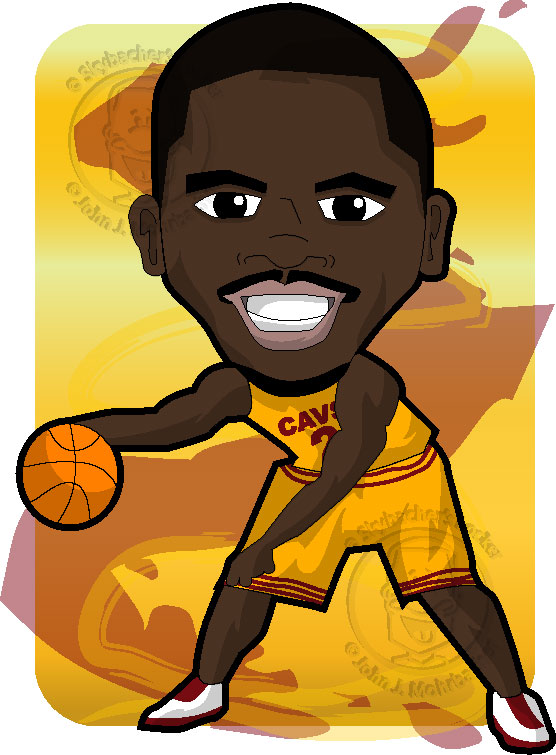 kyrie irving coloring pages - pin nba logos colouring pages on pinterest