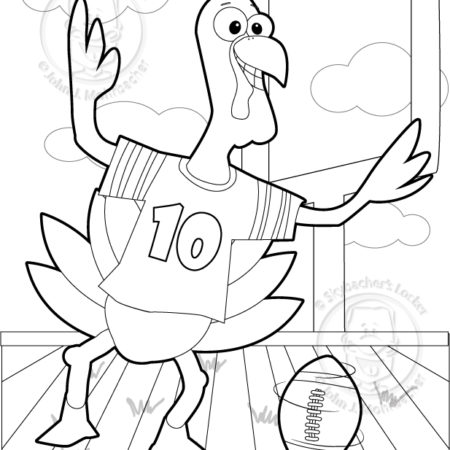 free coloring page, free thanksging, downloadable coloring page