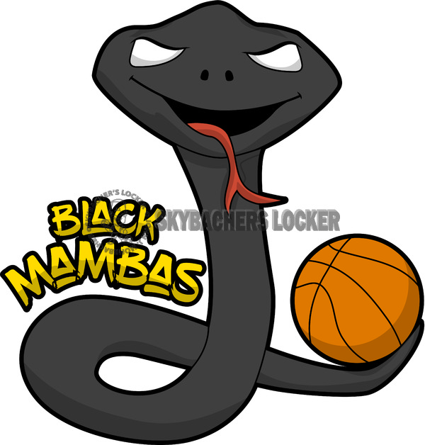 black mamba tea...